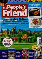 Peoples Friend Magazine Issue 27/03/2021