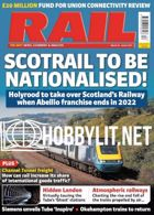 Rail Magazine Issue 24/03/2021