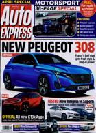 Auto Express Specials Magazine Issue 24/03/2021