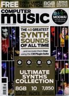 Computer Music Magazine Issue MAY 21