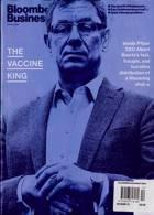 Bloomberg Businessweek Magazine Issue 08/03/2021