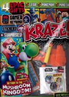 Kraze Magazine Issue 104 KRAZE