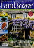 Landscape Magazine Issue MAY 21