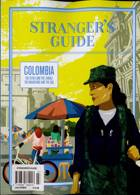 Strangers Guide Magazine Issue COLOMBIA