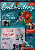 Love Embroidery Magazine Issue NO 12