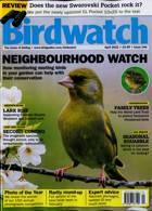 Birdwatch Magazine Issue APR 21