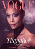 Vogue Magazine Issue MAY 21