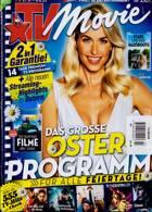 Tv Movie Magazine Issue NO 7