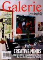 Galerie Magazine Issue NO 21 SPR