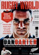 Rugby World Magazine Issue MAY 21