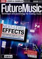 Future Music Magazine Issue MAY 21