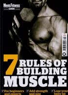 Mens Fitness Guide Magazine Issue NO 9