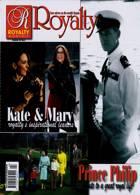 Royalty Magazine Issue VOL28/4