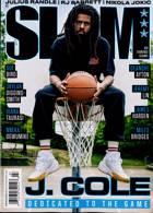 Slam Magazine Issue JUN-JUL