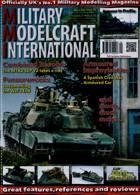 Military Modelcraft International Magazine Issue APR 21