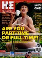 H & E Naturist Magazine Issue APR 21