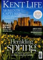 Kent Life Magazine Issue MAR-APR