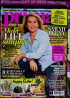 Prima Magazine Issue APR 21