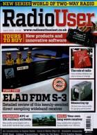 Radio User Magazine Issue APR 21