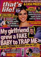 Thats Life Magazine Issue NO 13