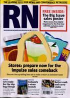 Retail Newsagent Magazine Issue 26/03/2021
