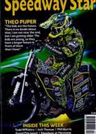 Speedway Star Magazine Issue 27/03/2021