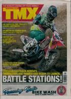 Trials & Motocross News Magazine Issue 25/03/2021