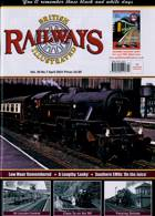 British Railways Illustrated Magazine Issue VOL30/7