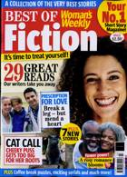 Womans Weekly Fiction Magazine Issue MAR 21