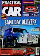 Practical Performance Car Magazine Issue APR 21