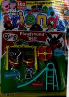 Fun To Learn Friends Magazine Issue NO 457