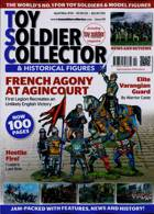 Toy Soldier Collector Magazine Issue APR-MAY