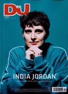 Dj Monthly Magazine Issue APR 21