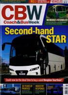 Coach And Bus Week Magazine Issue NO 1466