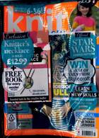Knit Now Magazine Issue NO 127