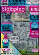 Creative Stamping Magazine Issue NO 94