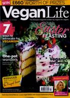 Vegan Life Magazine Issue APR 21