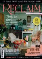 Reclaim Magazine Issue NO 58