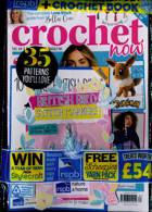 Crochet Now Magazine Issue NO 67