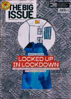 The Big Issue Magazine Issue NO 1454
