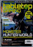 Tabletop Gaming Bumper Magazine Issue APR 21