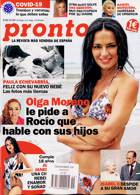 Pronto Magazine Issue NO 2555