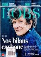 L Obs Magazine Issue NO 2948