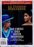 Le Figaro Magazine Issue NO 2108