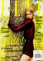 Elle Italian Magazine Issue NO 15-16