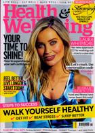 Health And Wellbeing Magazine Issue MAY 21