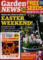 Garden News Magazine Issue 03/04/2021