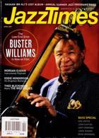 Jazz Times (Us) Magazine Issue APR 21