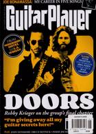 Guitar Player Magazine Issue JUN 21
