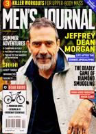 Mens Journal Magazine Issue MAR-APR